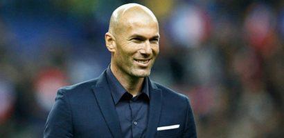 Chủ tịch Perez duyệt chi 300 triệu bảng để Zidane mua sắm