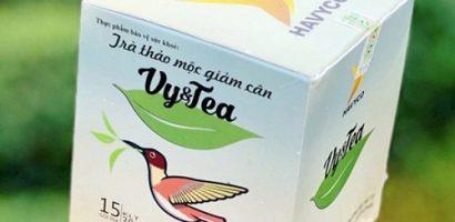 Phát hiện trà thảo mộc có chứa chất cấm gây đột qụy, ung thư