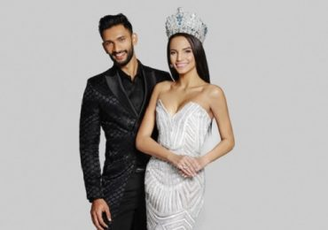 Hoa hậu Hải Dương mời Miss Supranational và Mister Supranational về Việt Nam