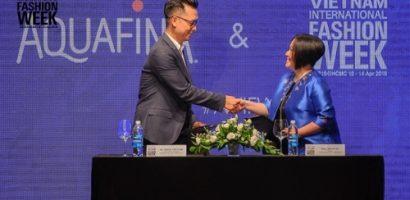 Các NTK nổi bật trong nước và quốc tế tham gia Tuần lễ thời trang Xuân – Hè 2019