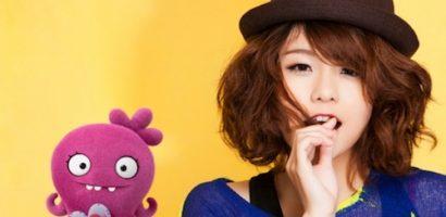 Thái Trinh và diễn viên Ngọc Trai rủ nhau lồng tiếng cho phim 'Hội thú bông ngộ nghĩnh'