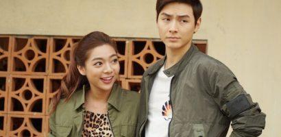 Jay Quân áp lực khi đóng phim cùng với Huy Khánh và Mạc Văn Khoa