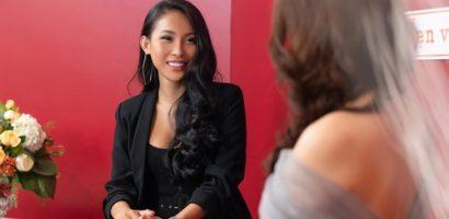 Hoa hậu Trương Hằng: 'Tiếc nuối vì khoảng thời gian đã qua'