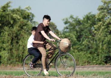 Dương Ngọc Thái khiến khán giả rơi nước mắt trong phim ngắn 'Đò nghèo'
