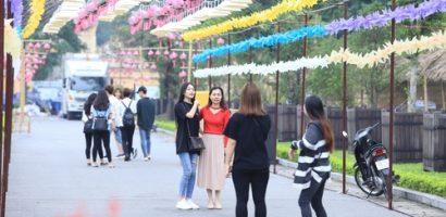 'Festival Văn hóa Việt 2019' mở cửa miễn phí tại Hoàng thành Thăng Long