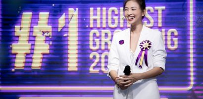 Ngô Thanh Vân chính thức tìm truyền nhân 'đả nữ' trong dự án 'Thanh Sói'