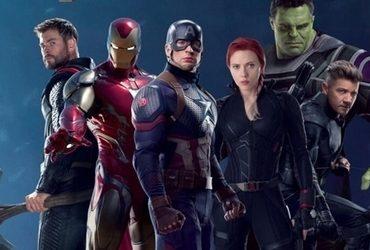Bản đầy đủ 'Avengers: Endgame' bị rò rỉ trên mạng