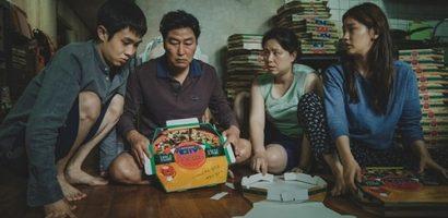 'Ký sinh trùng' – phim của đạo diễn Bong Joon Ho sẽ ra mắt vào tháng 6