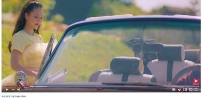 MV mới của AMEE vượt triệu view, lọt top trending chỉ sau 21 giờ ra mắt