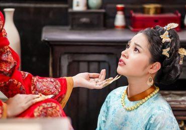 Tập 7 'Bí mật Trường Sanh Cung': Không sinh được con, Trang Phi lo lắng, sợ bị thất