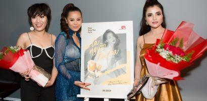 Có được tài trợ, Nam Thư tự tin đầu tư sản xuất phim mới