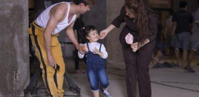 Hồ Việt Trung hé lộ bạn gái mới cùng dự án 'Giải cứu tiểu thư 5'