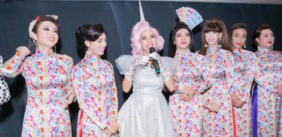 'Thắm Liệu' Gia Huy Su Su 'làm lố' trong MV đầu tay 'Lố tô, Lố tô'