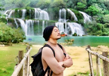 Không bon chen ở showbiz, đây mới là cuộc sống mà Trương Minh Quốc Thái lựa chọn