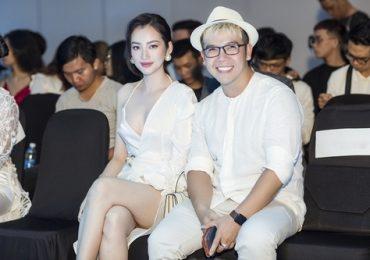 NTK Minh Châu mở lời, Trúc Diễm trở lại sàn diễn sau 4 năm
