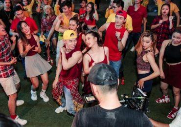 Kay Trần trúng 'tiếng sét ái tình' với 'tân binh 10x' AMee