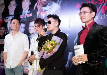 Lương Gia Huy làm liveshow để đời mang tên 'Tri ân 2'