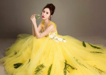 Hoa hậu Princess Ngọc Hân: 'Sau mỗi cuộc tình thì phụ nữ vẫn là người thiệt thòi hơn'
