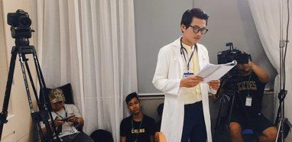 Quang Tuấn mong khán giả ngừng chê bai 'Gia đình là số 1'