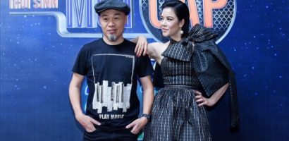 Nhạc sĩ Huy Tuấn: 'Gameshow âm nhạc không còn chất lượng như trước'