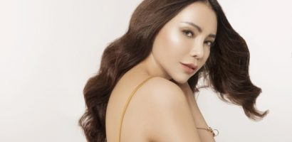 Trà Ngọc Hằng: 'Làm doanh nhân để nuôi giấc mơ nghệ thuật'