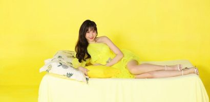 Hari Won trở lại đường đua âm nhạc với MV đầy màu sắc