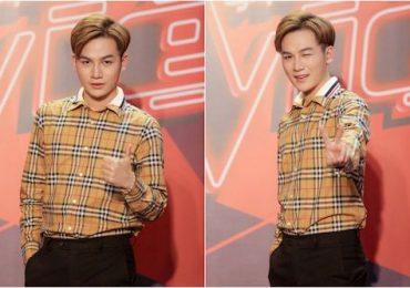 Ali Hoàng Dương xác nhận trở thành host 'The Voice 2019'