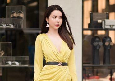 Huỳnh Vy: 'Trong showbiz, bạn phải học cách làm quen với scandal thị phi'