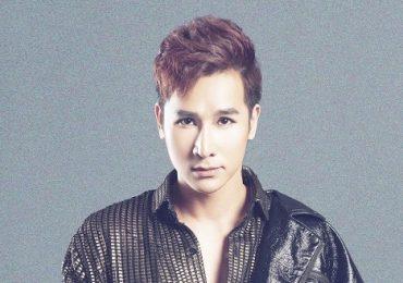 Ca sĩ Chu Bin lần đầu ngồi ghế nóng 'đấu trường' nhan sắc quốc tế