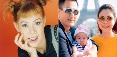 Thanh Thảo – 'Búp bê không tuổi' và hạnh phúc ở tuổi 40