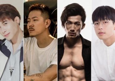 Những soái ca mới của điện ảnh Việt Nam