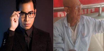 Bài học đắt giá của Thanh Bình khi nghe chia sẻ của nghệ sĩ Lê Bình