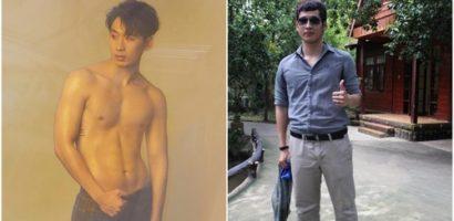 Tuấn Trần – Từ chàng trai béo phì 92 kg trở thành 'soái ca' đốn tim phái nữ