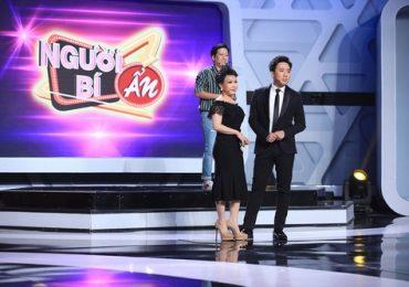 Trấn Thành thế chổ Hoài Linh, Trường Giang làm MC gameshow 'Người bí ẩn'