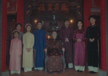 Giới phê bình Mỹ đánh giá cao phim điện ảnh Việt 'Người vợ ba'