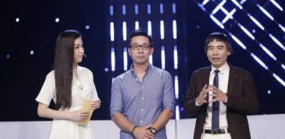 Khoảnh khắc cuộc đời – Talkshow hấp dẫn với dàn 'host' cực 'hot'