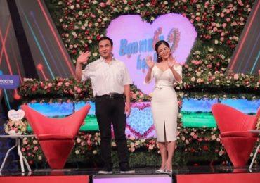 Nam Thư làm 'bà mối', thay thế Cát Tường trong show 'Bạn muốn hẹn hò?'