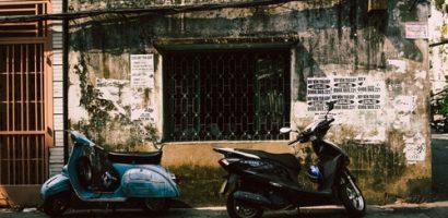 Một Sài Gòn rất đời nhưng đậm chất thơ qua ống kính của Dreamer Hoàng (Mơ)