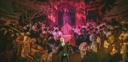 Rap giữa thị trường chuộng Ballad, MV mới của Binz vẫn tạo sức hút bất ngờ