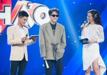 Châu Đăng Khoa tuyên bố 'đang ế' ngang nhiên 'thả thính' trên sóng truyền hình