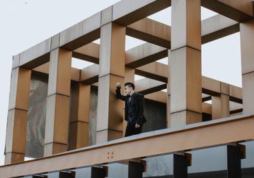 6 năm sau scandal khoe nhà trăm tỷ, Tùng Lâm chính thức trở lại showbiz