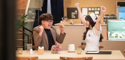Hari Won và Đại Nghĩa kết hợp trong chương trình truyền hình hợp tác Việt Nam – Hàn Quốc
