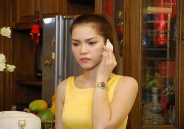 Quách An An tái ngộ khán giả màn ảnh nhỏ qua bộ phim 'Cái giá của danh vọng'