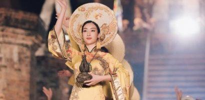 Hoa hậu Đỗ Mỹ Linh làm Đại sứ Lễ hội 'Trầm hương Khánh Hòa – Linh khí của trời đất'