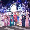 NTK Nhật Dũng giới thiệu BST 'Kí ức đại dương' tại Festival Biển