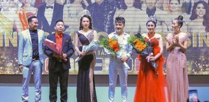 Hoa hậu Lê Đỗ Minh Thảo làm Trưởng ban giám khảo 'Ms International Business 2019'
