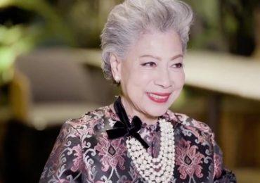 Các diễn viên TVB ở tuổi 'xưa nay hiếm' vẫn lăn lộn ở phim trường