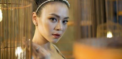 Nguyễn Hải Yến tâm sự chuyện tình yêu qua MV 'Nơi ấy bình yên'