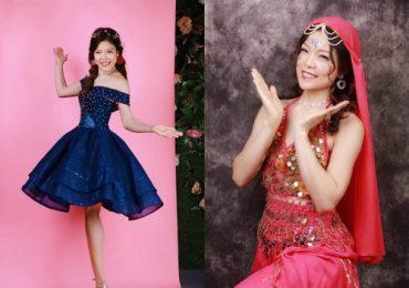 Hoa khôi 'Vẻ đẹp Vầng trăng khuyết' trở thành Đại sứ Mottainai 2019