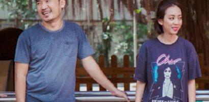 Vợ chồng Thu Trang – Tiến Luật đã trở mặt làm 'kẻ thù'
